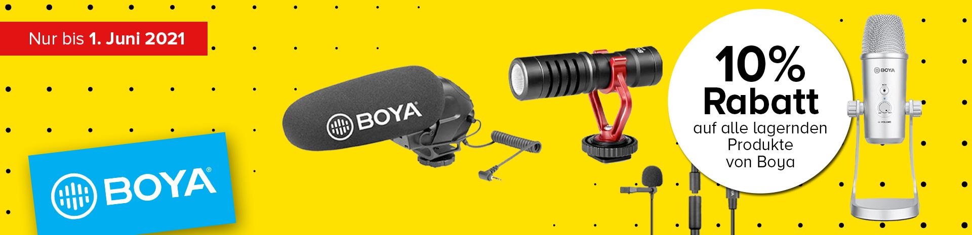Boya Deal