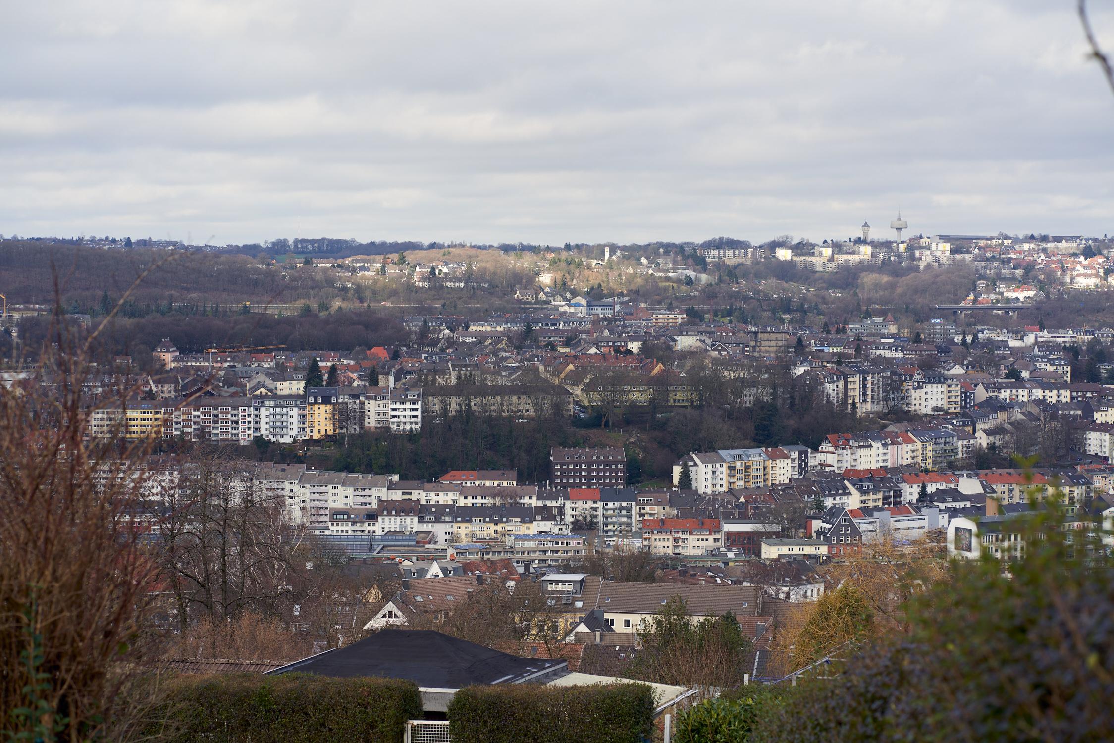 Wuppertaler Aussicht