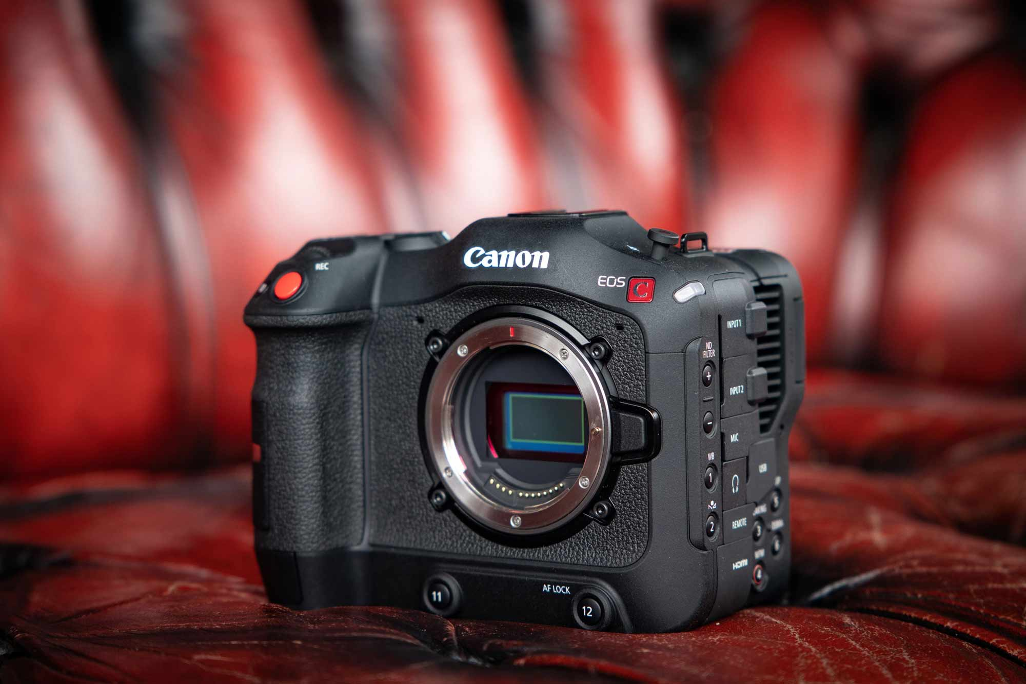 Canon C70 Camcorder