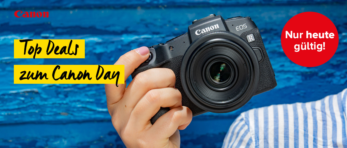 Canon Day Deals