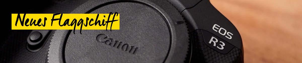Canon EOS R3 Neuheit