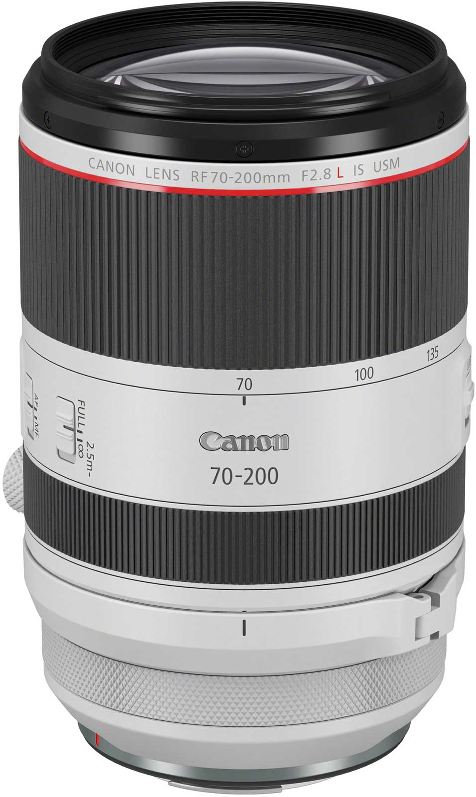 Neue Objektive für Canon EOS RP