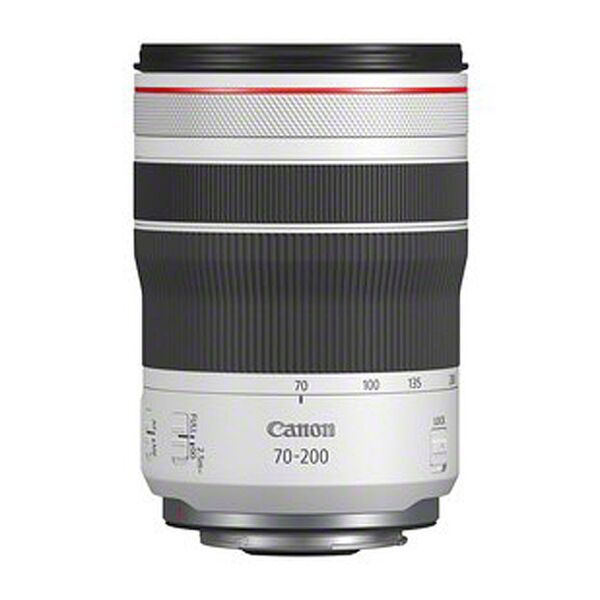 Canon RF 70-200mm f/4 L IS USM