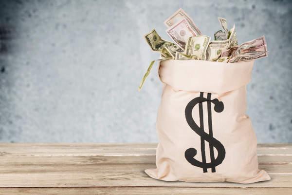 Cashback und Aktionen