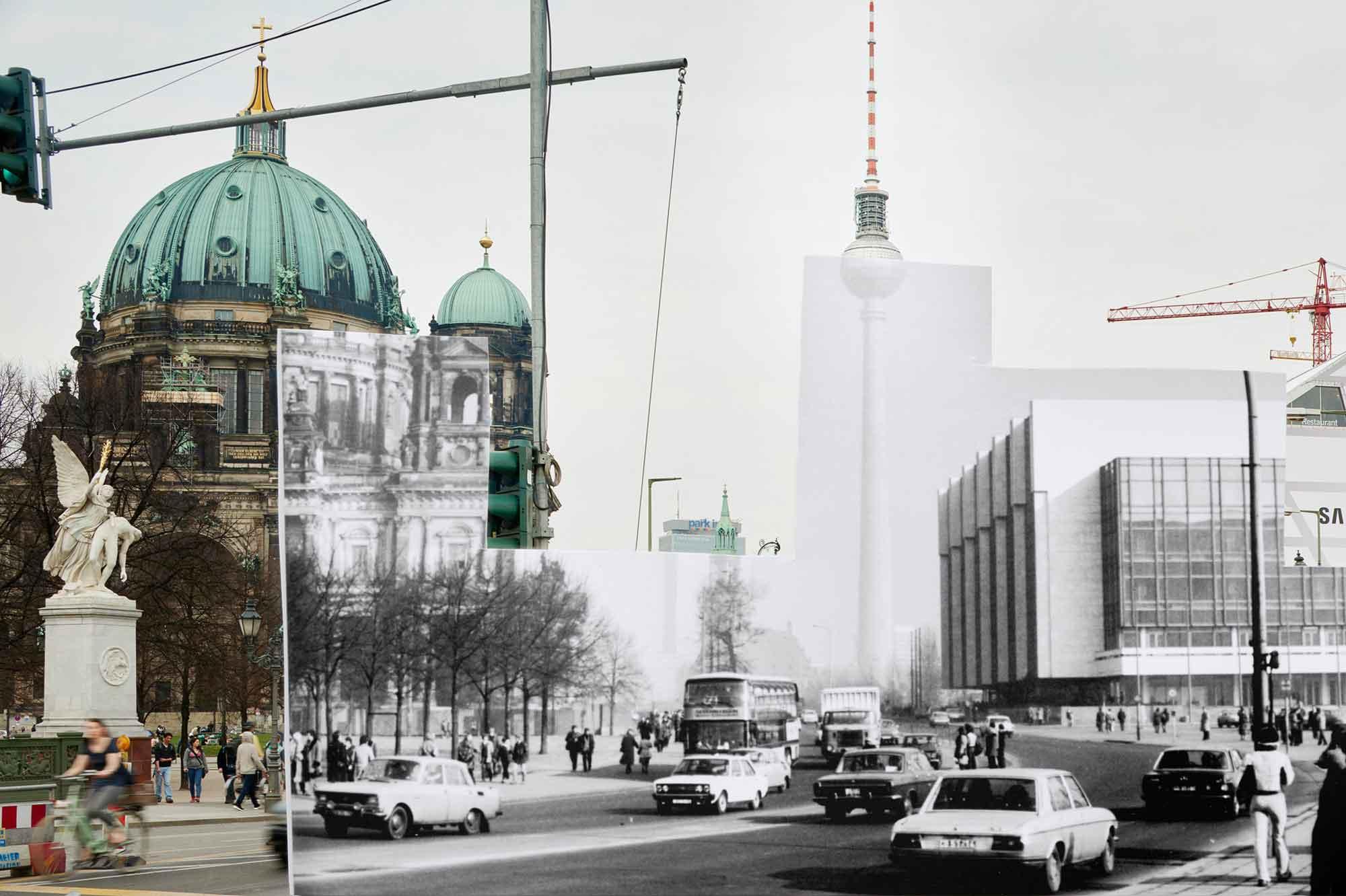 Caspar Sessler - Berlin