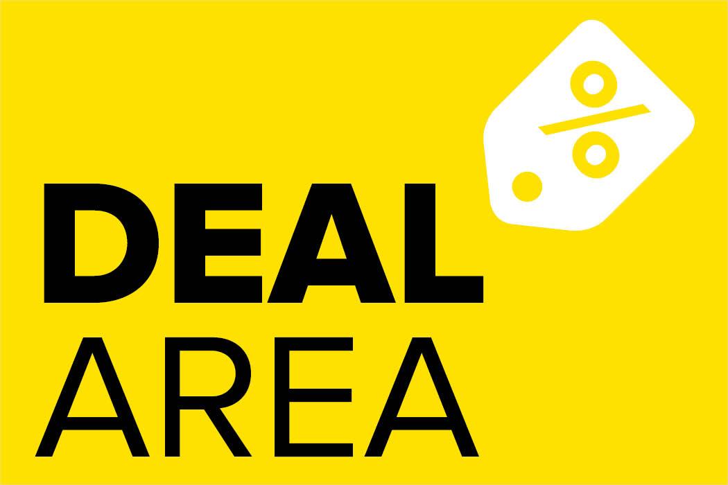 Deal Area - t�glich neue Schn�ppchen