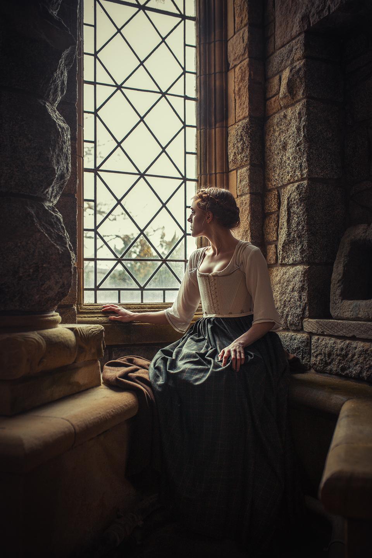 Natalia Le Fay Schottland