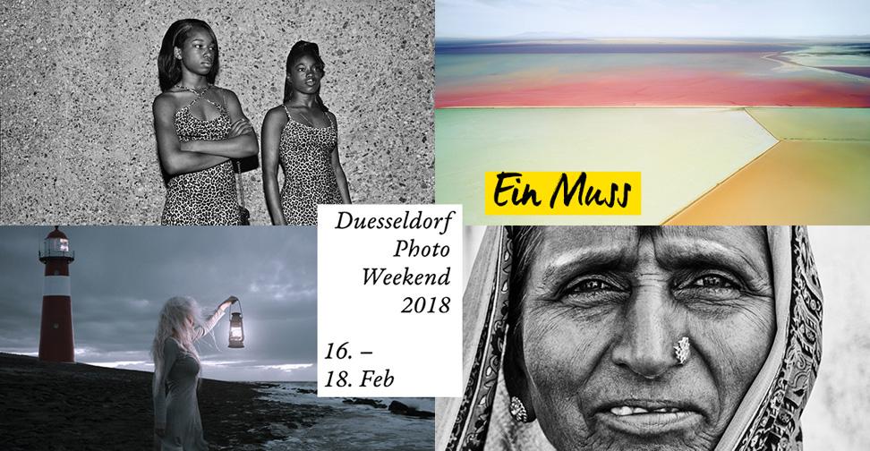 Duesseldorf Photo Weekend 2018