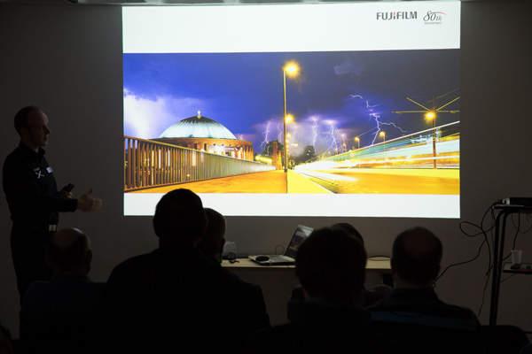 Düsseldorfer Fototage Workshops