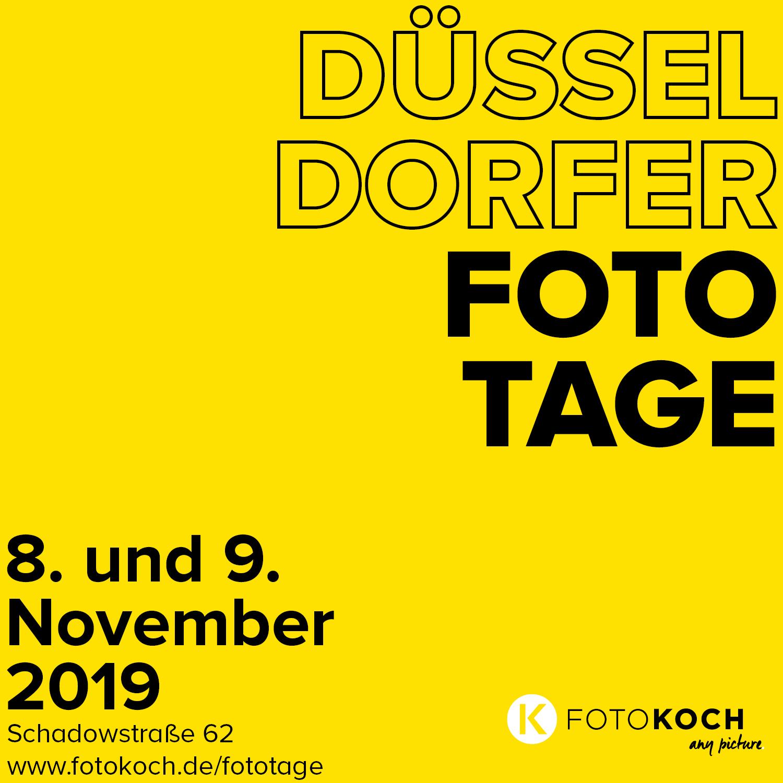 Düsseldorfer Fototage
