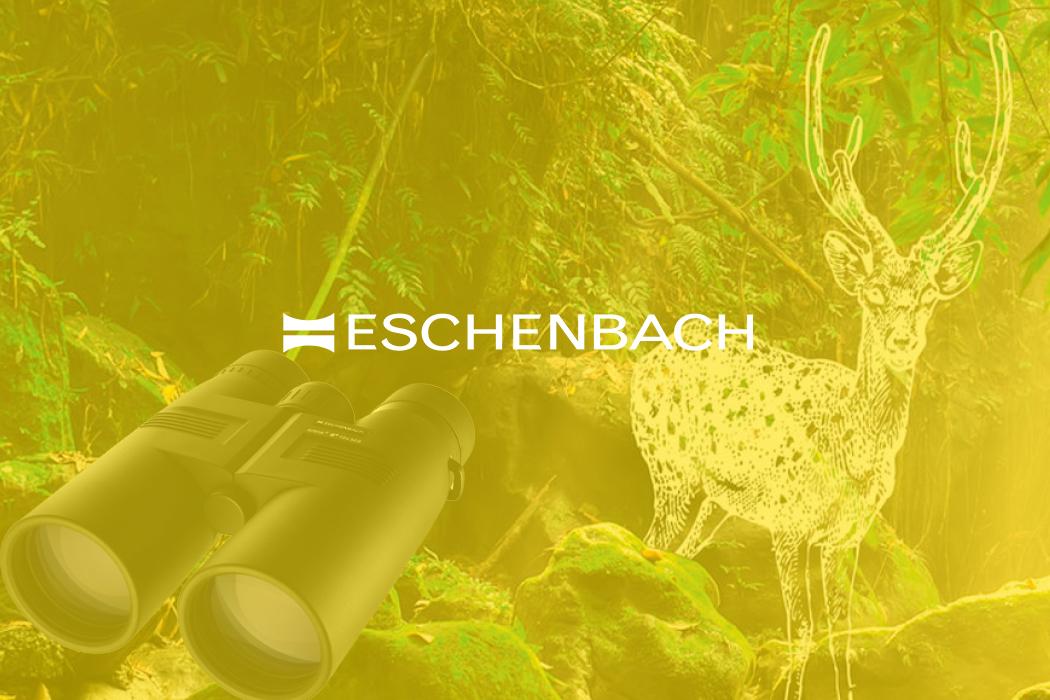 Eschenbach Ferngl�ser neue Marke