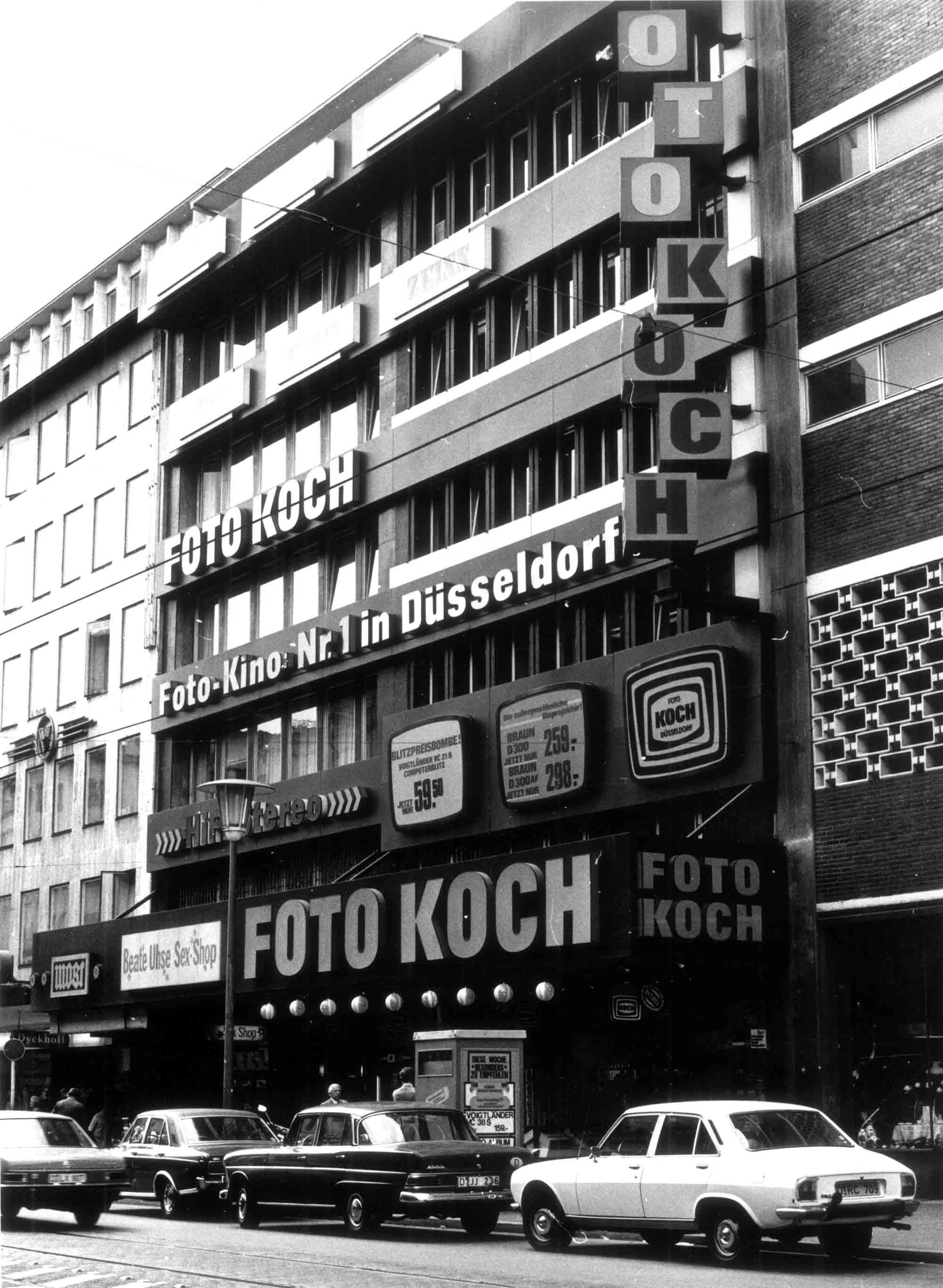 foto koch 1973