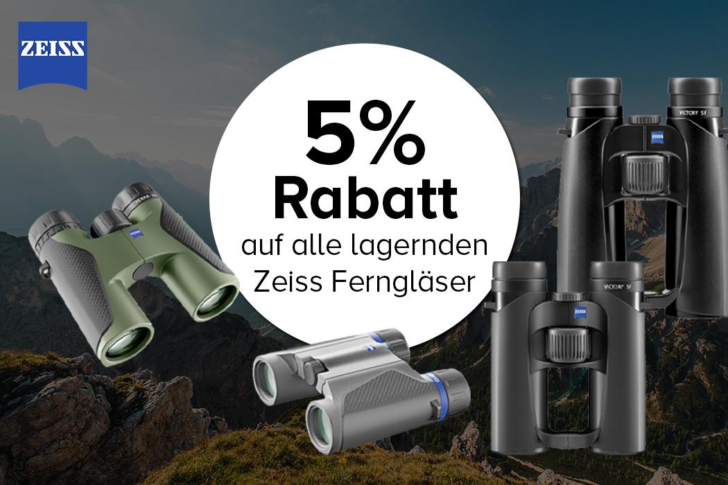 Zeiss Ferngl�ser Black Deal