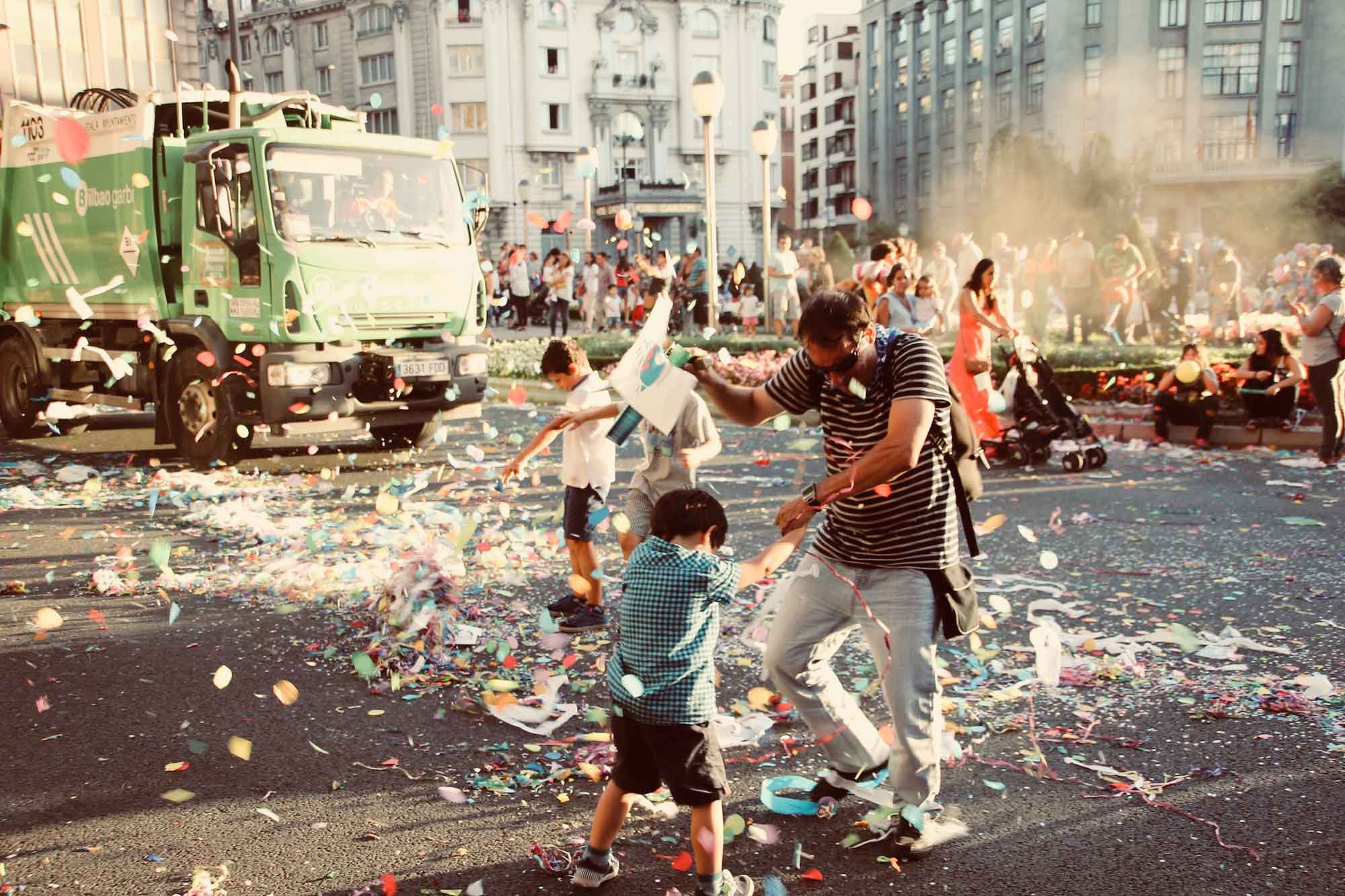 Festwoche Bilbao