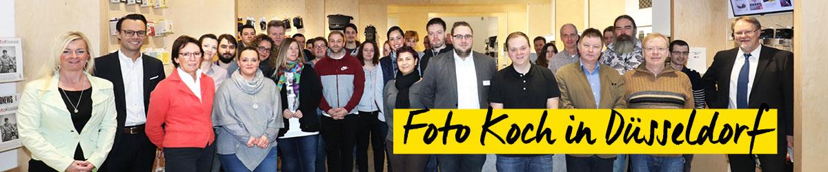 Foto Koch Team