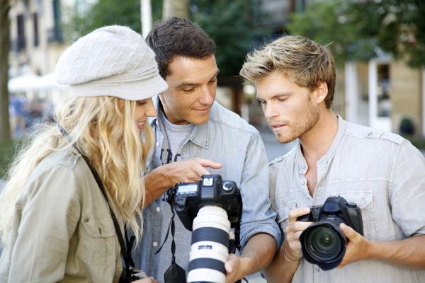 Foto Koch Akademie Workshops Outdoor