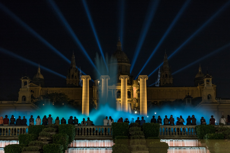 Fotoreise Barcelona