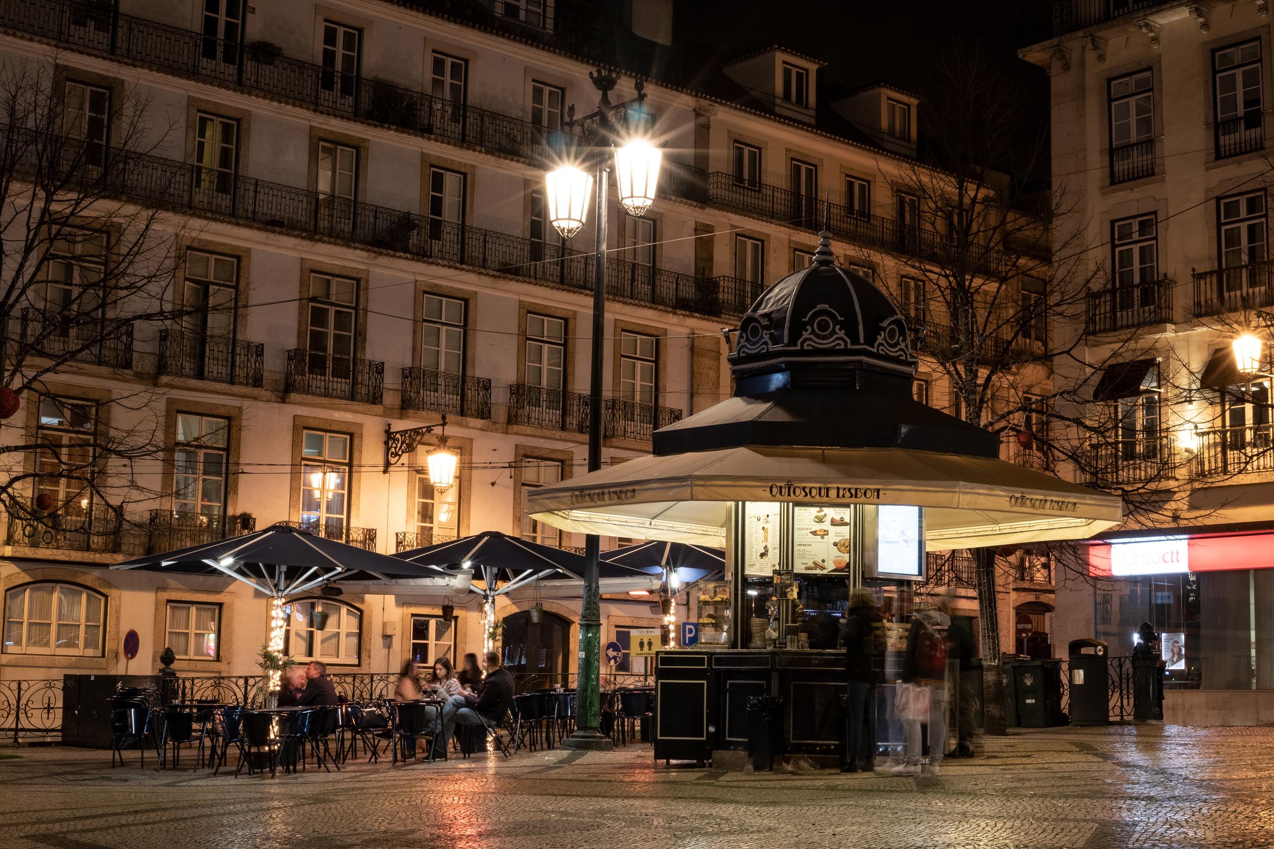 Fotoreise nach Portugal