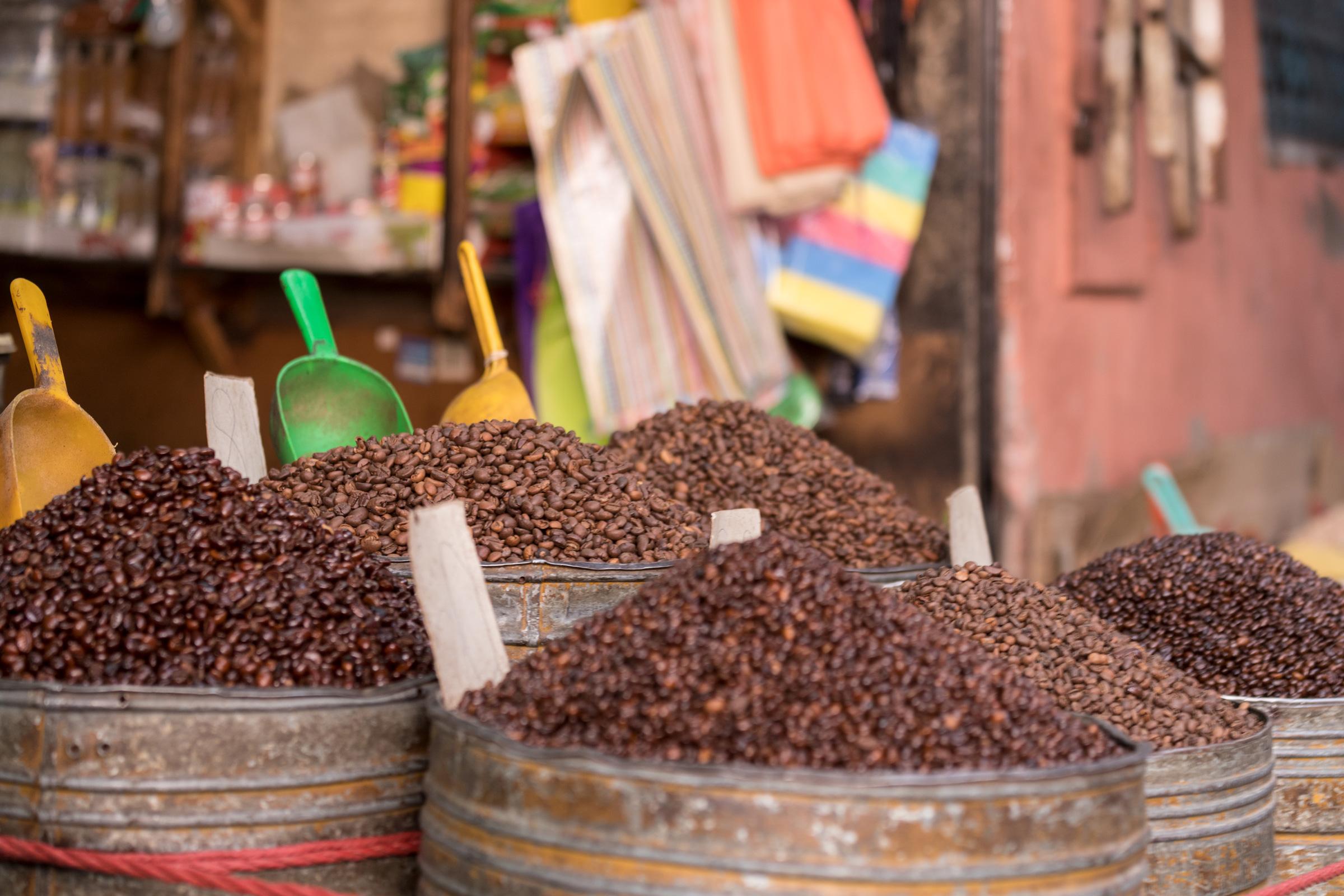 Fotoreise Königreich Marokko