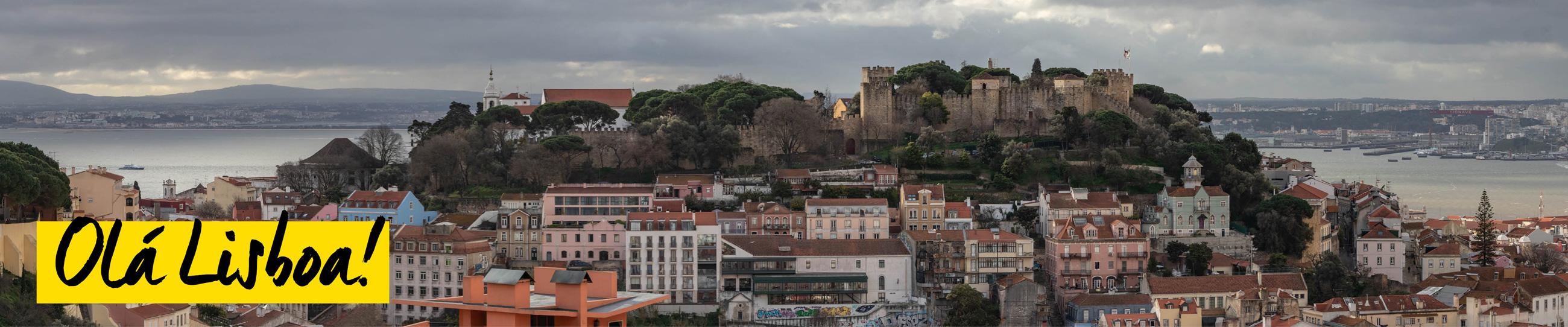 Fotoreise nach Lissabon