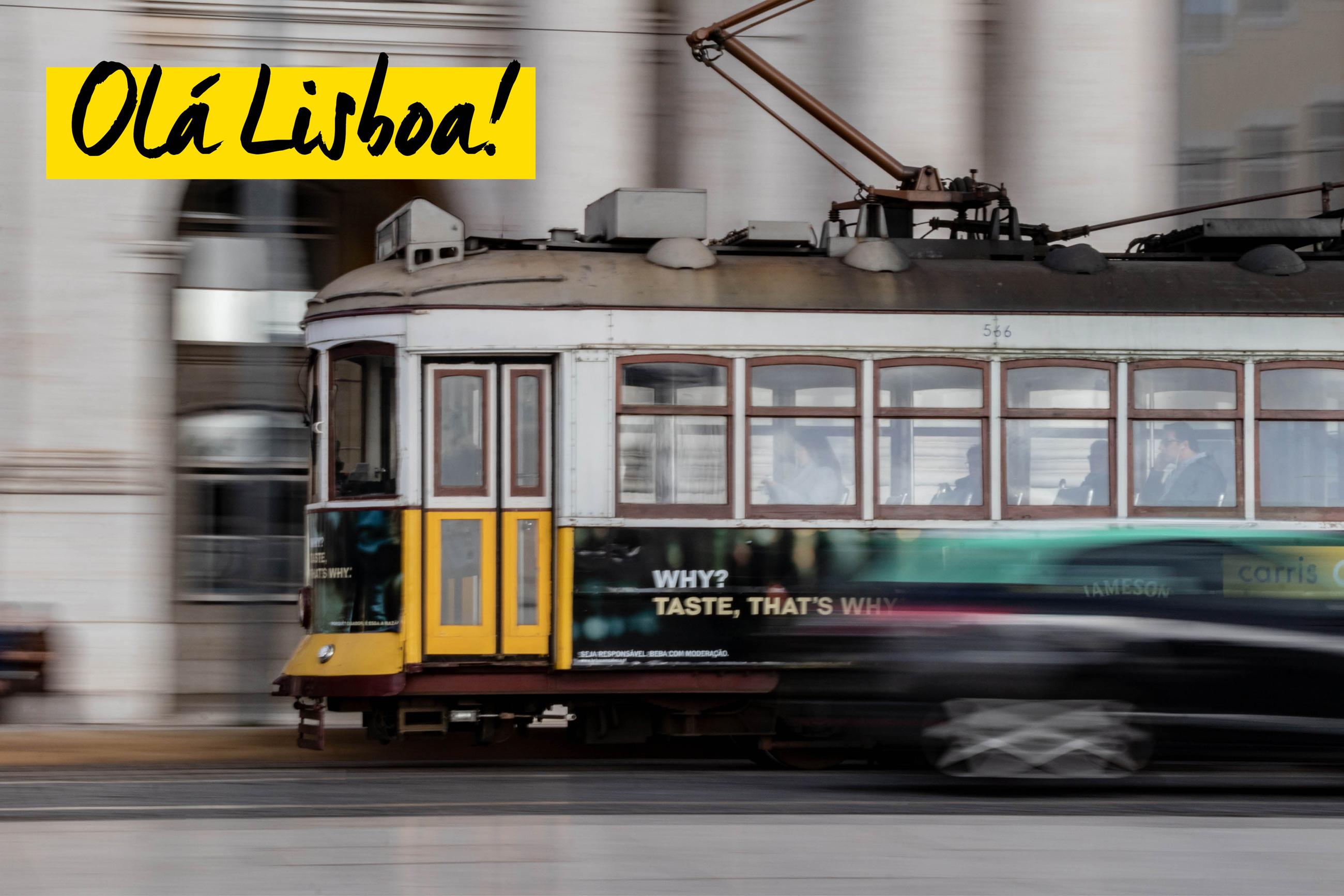 Interview Fotoreise Lissabon