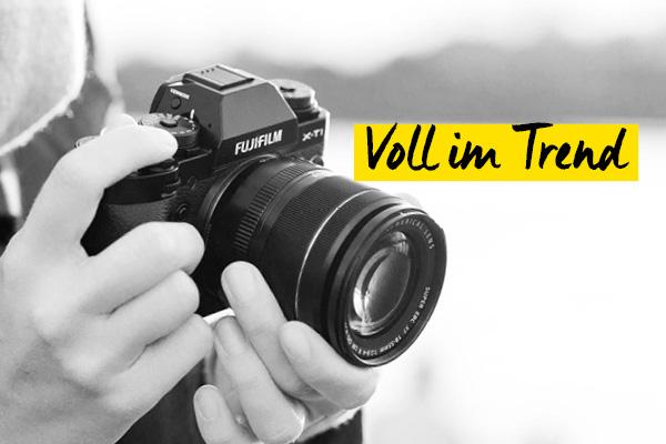 Fujifilm Fotowalk