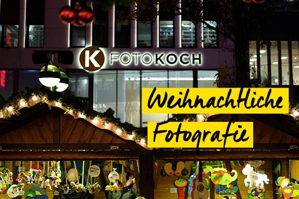 Fotowalk Weihnachtsmarkt