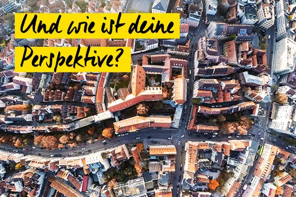 Fotowettbewerb Blickwinkel
