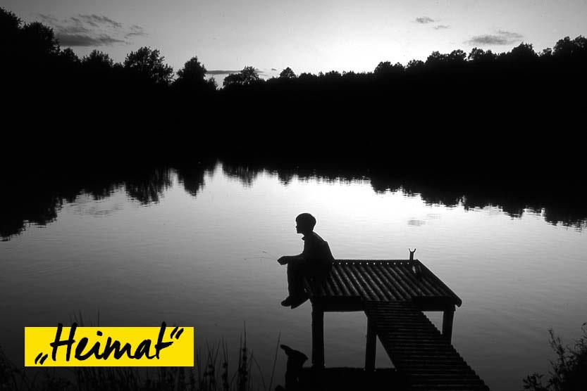 Schnappschuss: Fotowettbewerb Heimat