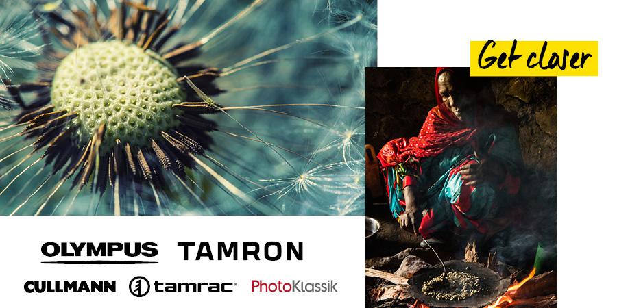 Fotowettbewerb Nah dran