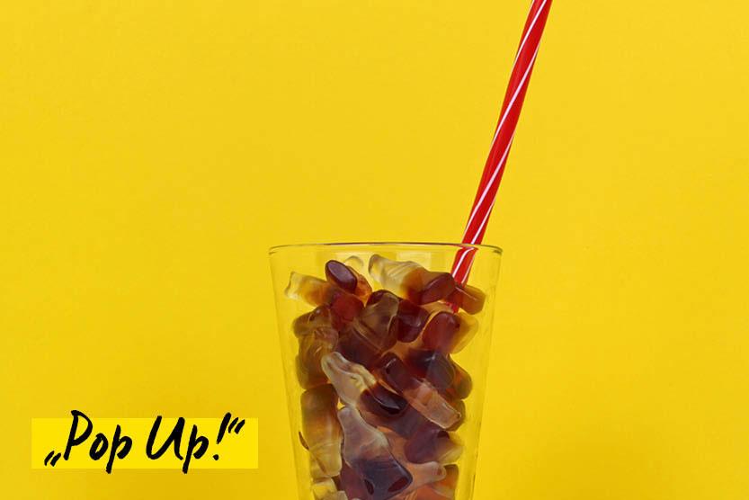 Schnappschuss: Fotowettbewerb POP UP