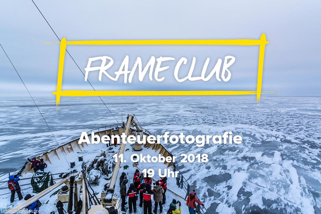 Frame Club Abenteuerfotografie