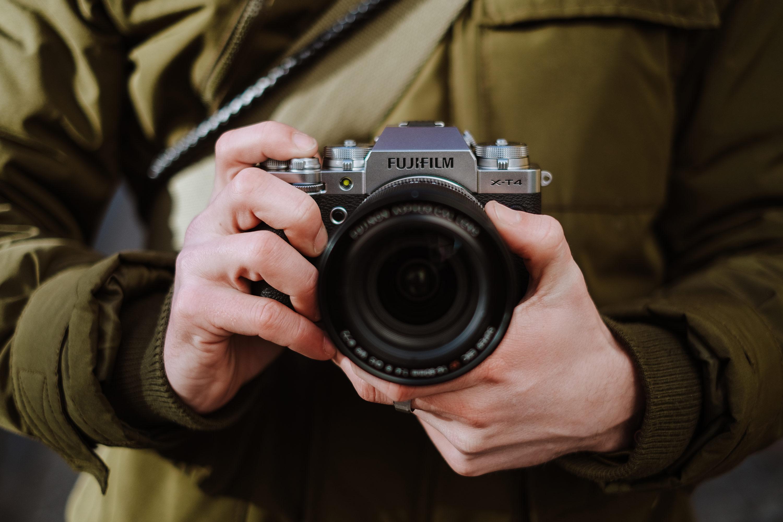 Lifestyle Kamera