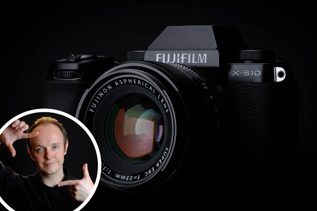 Die Neuheiten: Fujifilm X-S10, Objektive und die X-Serie | Eugen Kamenew