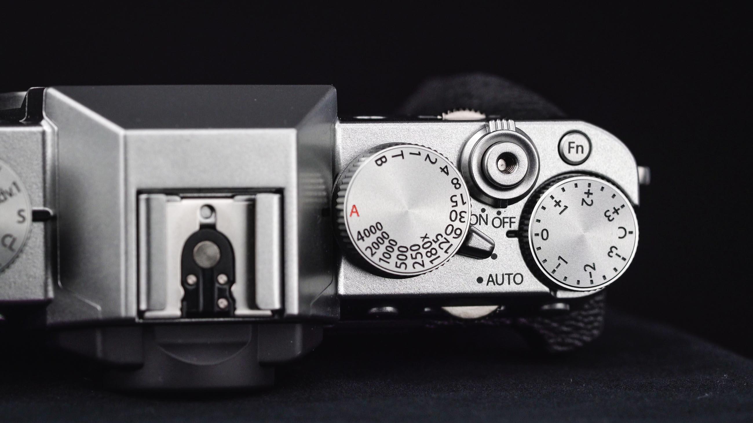 FujifilmX-T30