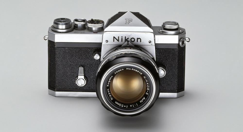 Nikon F-Modell