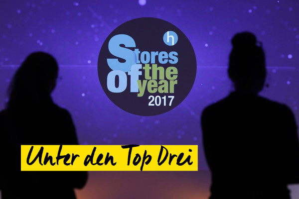 Store of the Year 2017