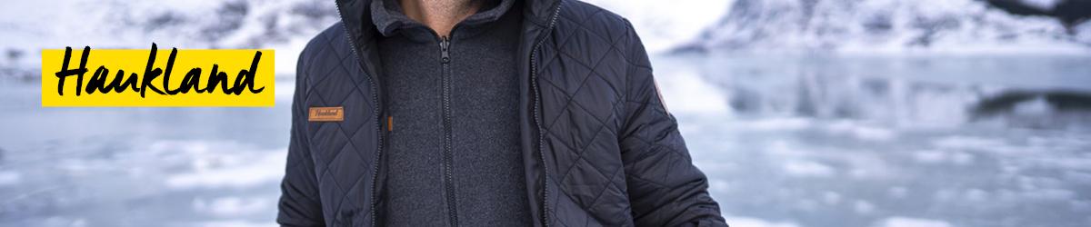 Haukland - Jacken für Fotografen