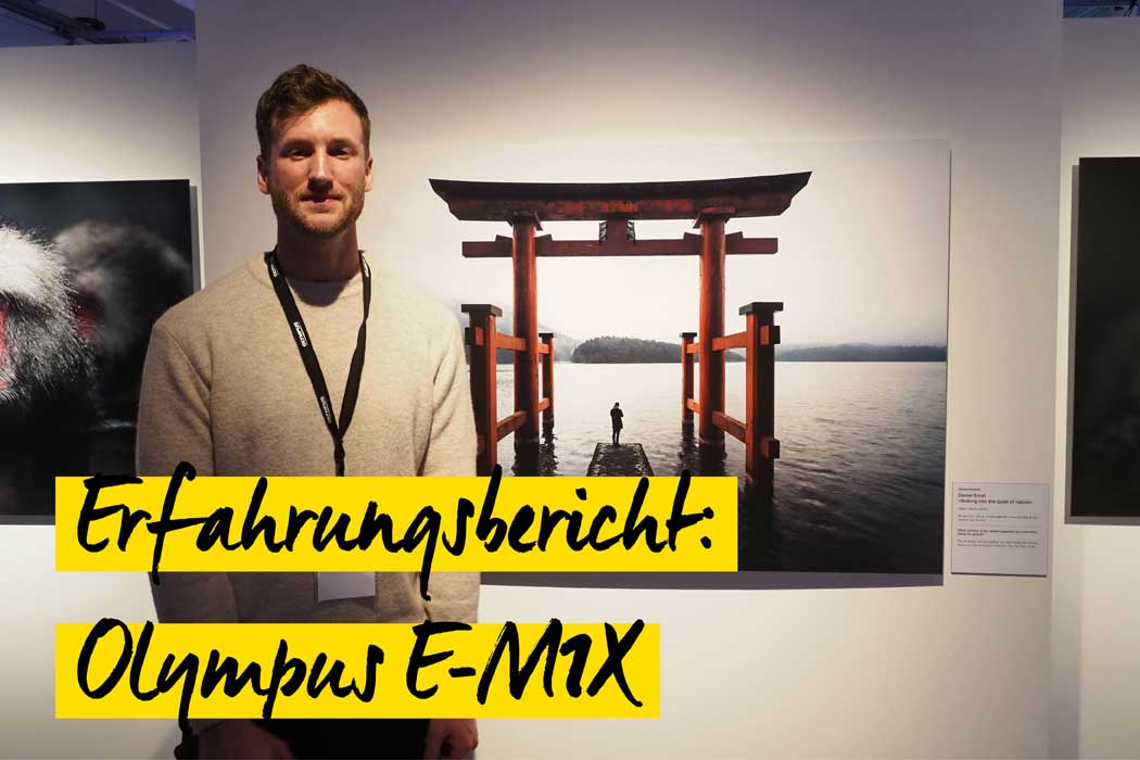 Hannes Becker von den German Roamers