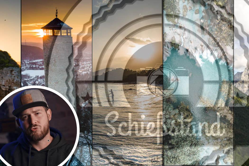 Review: Die Kamera-Neuheiten des Jahres 2020 | David Schöppe von Schießstand