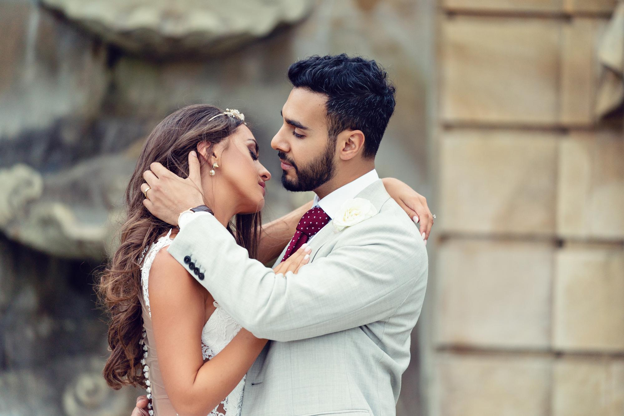 Sony Hochzeitsfotografie