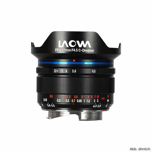 LAOWA 11mm f/4,5 FF RL Sony FE