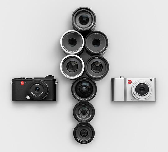 Leica L-Mount Objektive