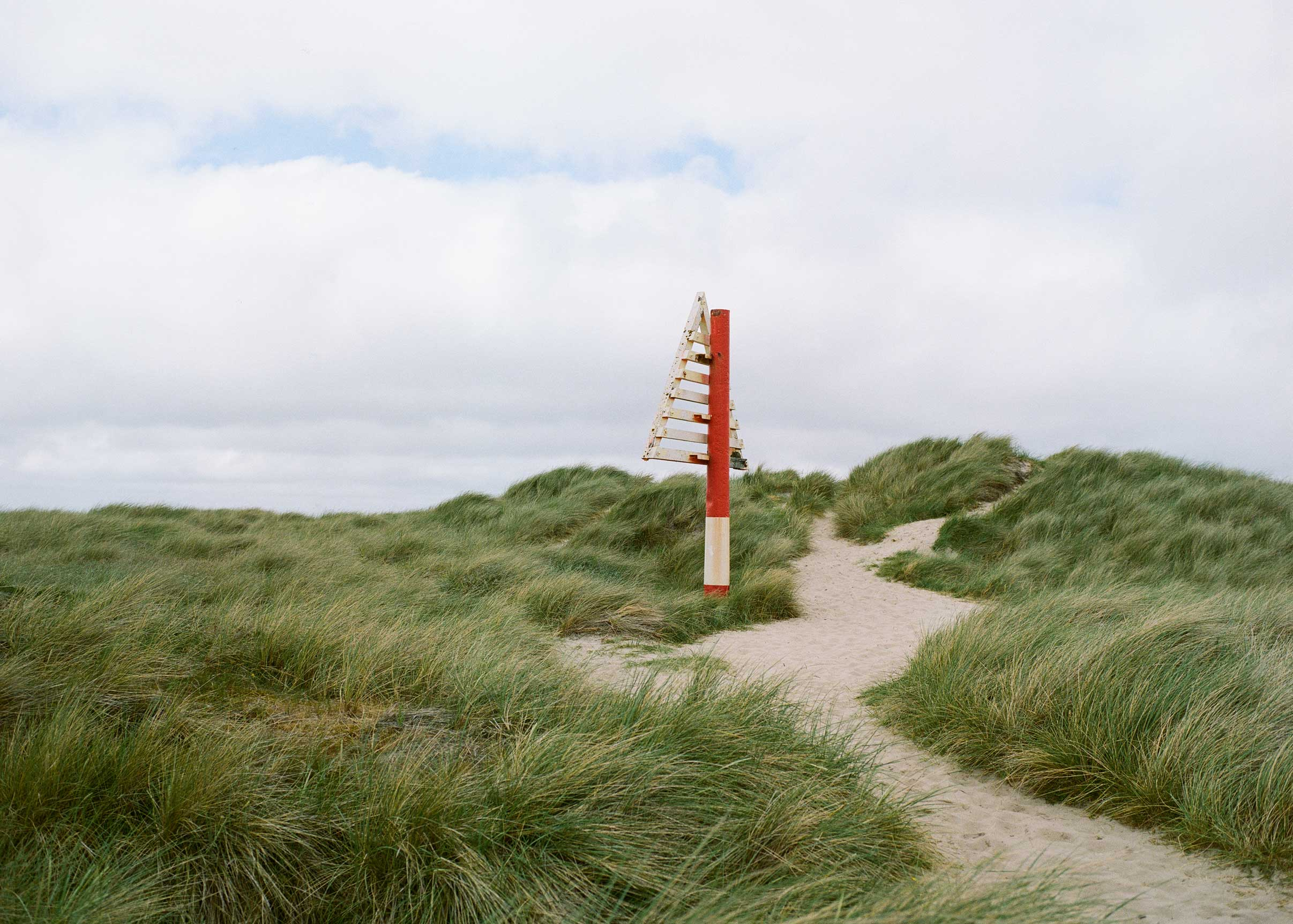 Ellenbogen Sylt (Lennart Filthuth - Mamiya 645, Kodak Portra 400)