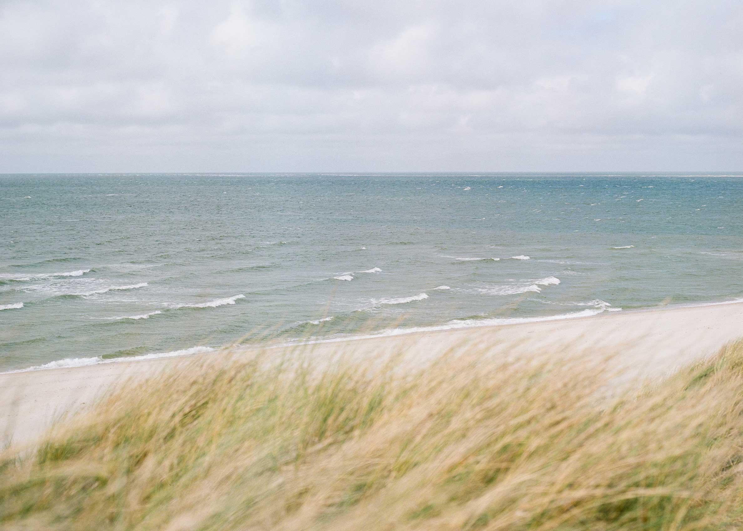 Westküste Sylt (Lennart Filthuth - Mamiya 645, Kodak Portra 400)