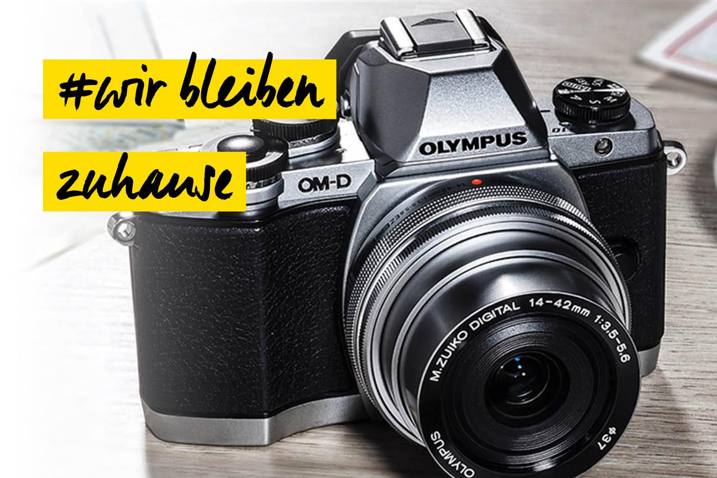 olympus-kamera