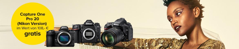 Nikon Weekend Capture One