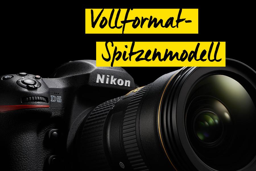 Nikon VIP Abend