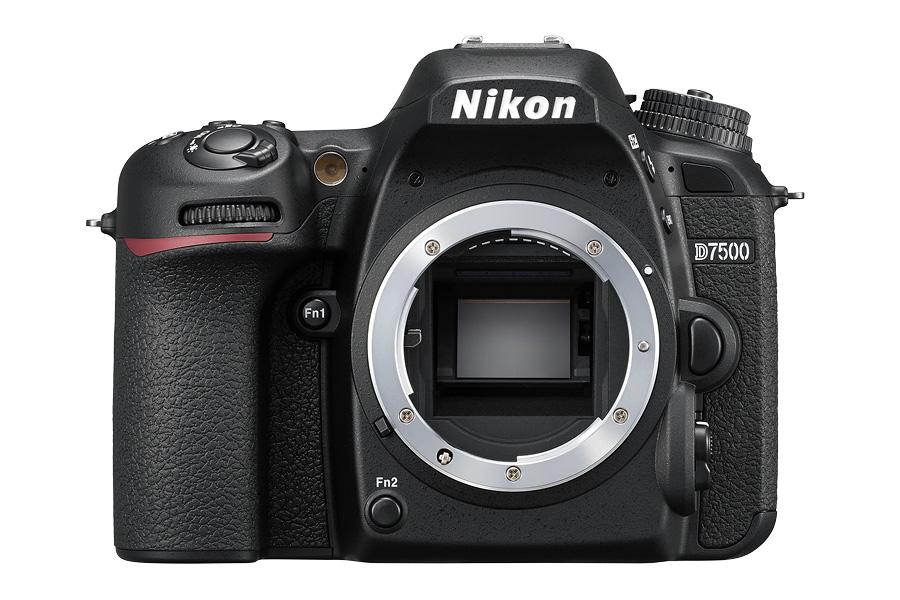 Neuheit Nikon D7500 Gehäuse