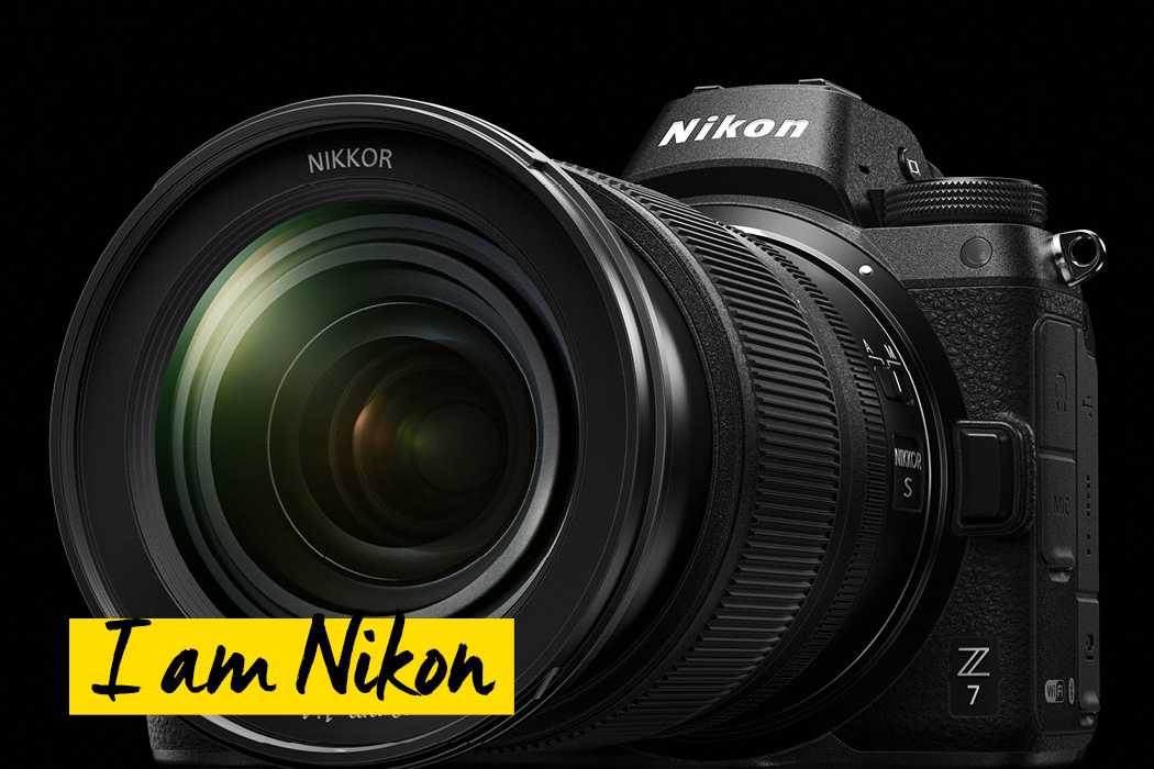 Nikon Event